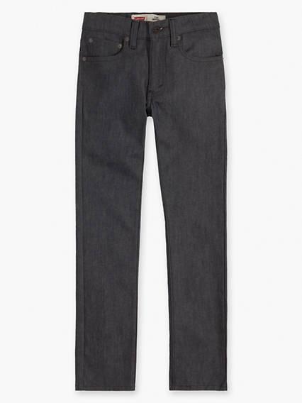 510™ Skinny Fit Big Boys Jeans 8-20
