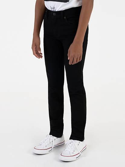 Boys 8 20 510 Skinny Fit Jeans