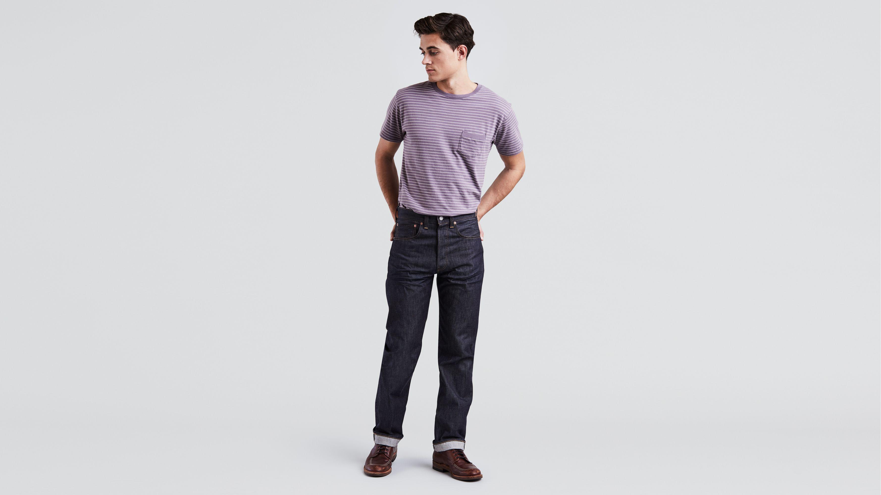 Clothing Vintage Men's ColeccionesLevi's® Es Levis tQBshrxCd