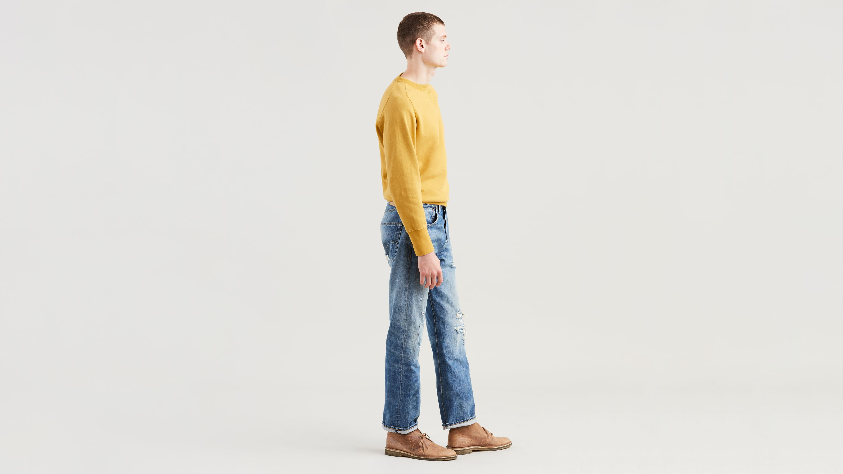 255555bd 1947 501® Jeans - Medium Wash | Levi's® US