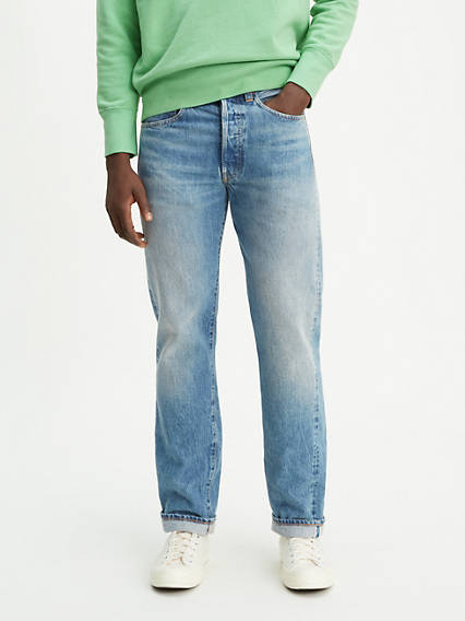 a3312bc6 Men's 501® Jeans - Shop 501® Original Fit Jeans | Levi's® US