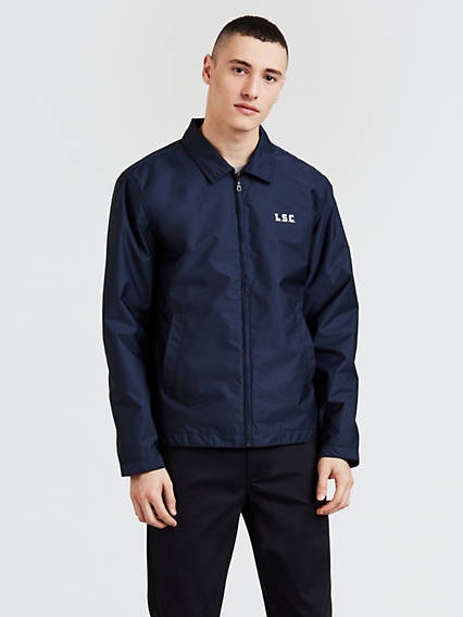 Levi's® Skateboarding Mechanic's Jacket