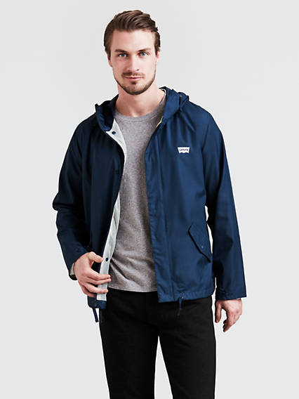 Vallejo Rain Jacket
