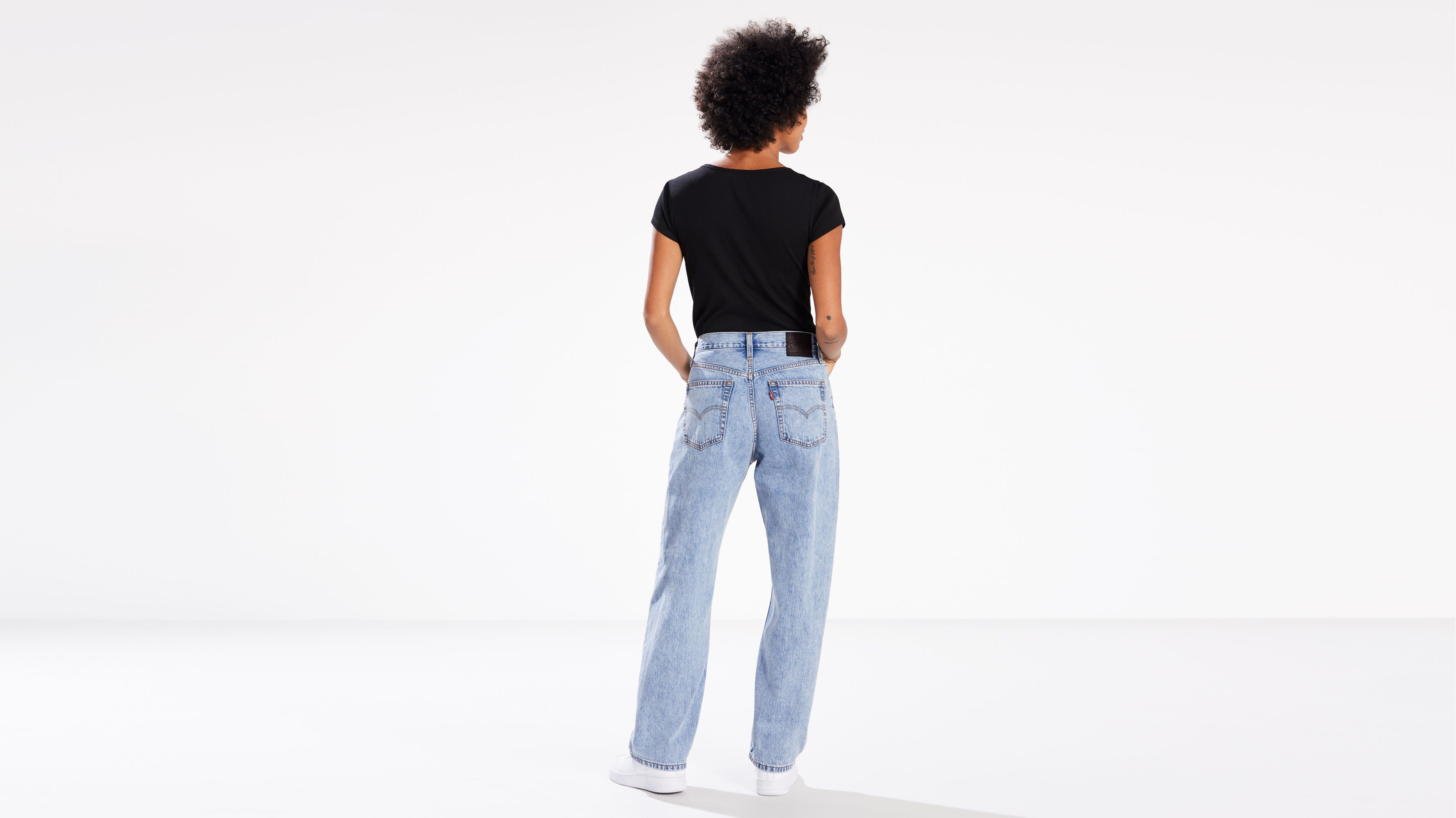 website that sells mens baggy jeans
