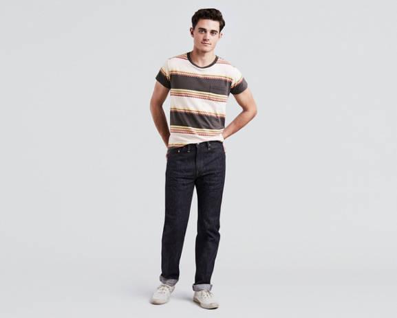 d99671ba Mouse over image for a closer look. Men-Jeans-Levi's® Vintage Clothing 1954  ...