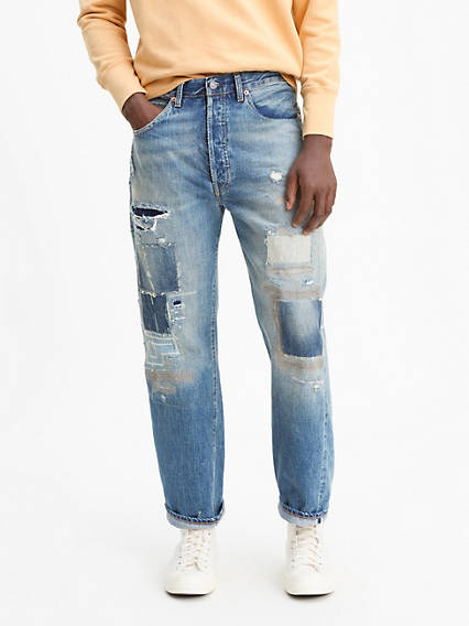 Levi's® Vintage Clothing 1955 501® Original Fit Jeans