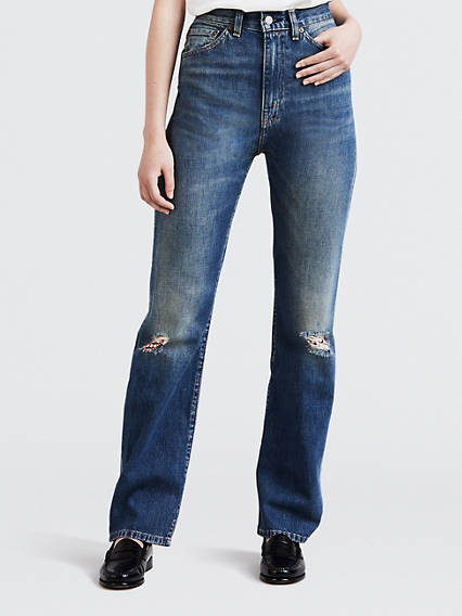 1950 701 Jeans