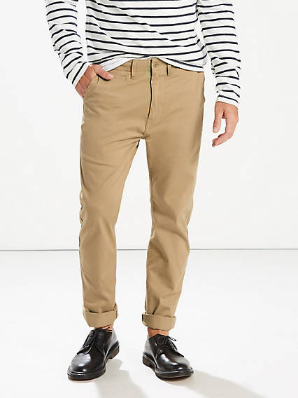 502™ Regular Taper Fit Chino Trouser