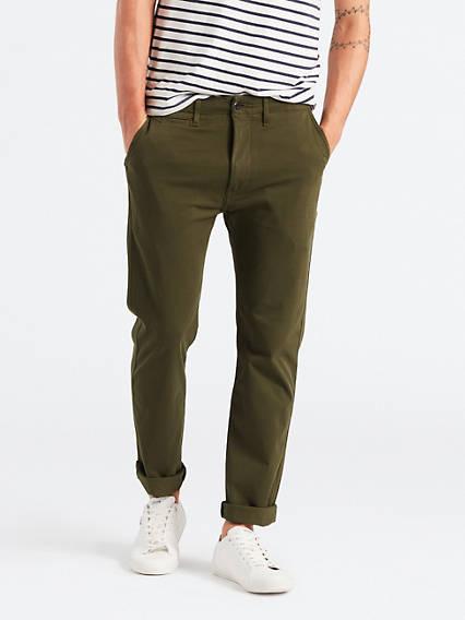 502 True Chino Trousers