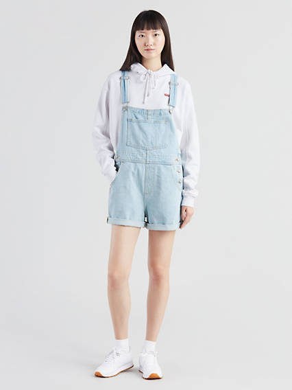 83542184af92 Jumpsuits   Overalls - Shop Denim Jumpsuits