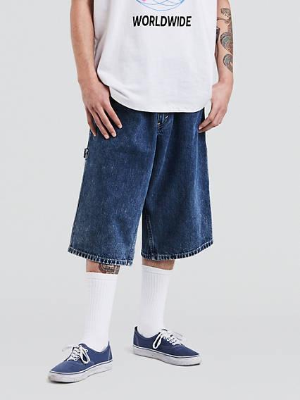 Levi�s� SilverTab Shorts
