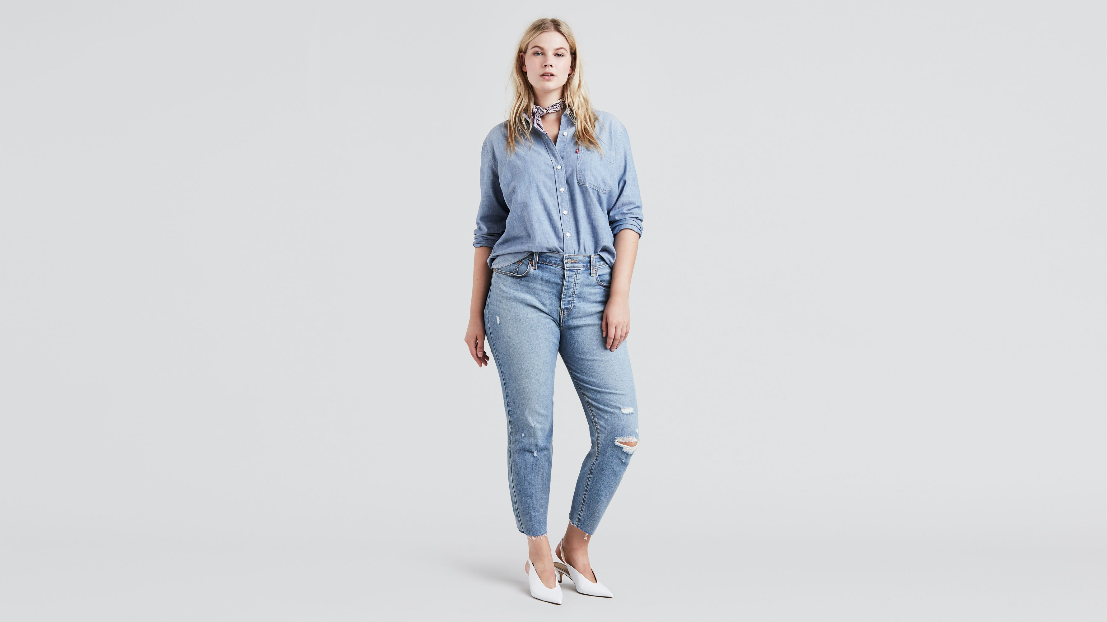 Levi's® Us Women's Plus Size Clothing CPwqqRT