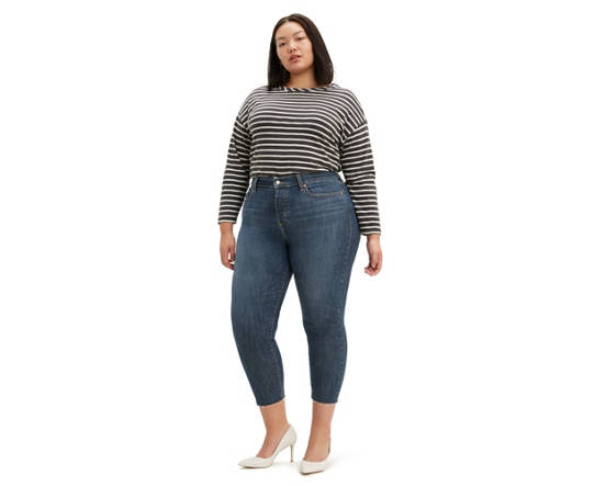 20b3c7680e Mouse over image for a closer look. Wedgie Fit Jeans (Plus Size) ...