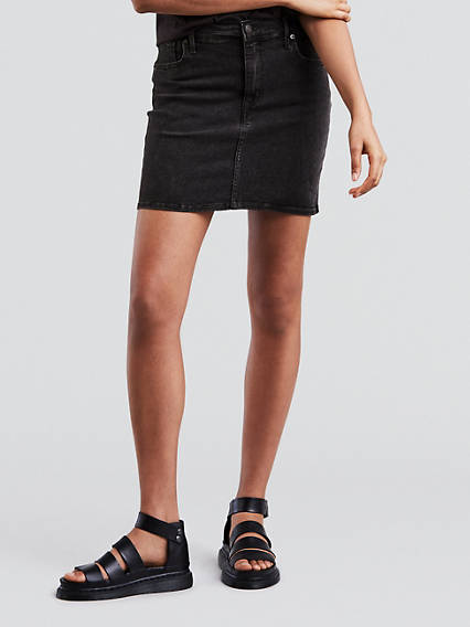 Mile High Skirt