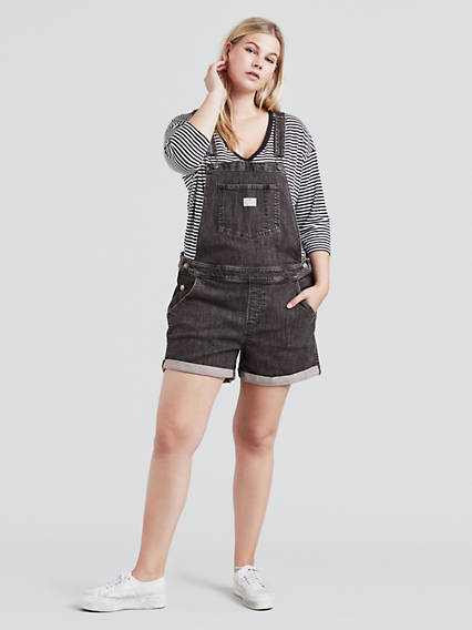 Shortalls (Plus)