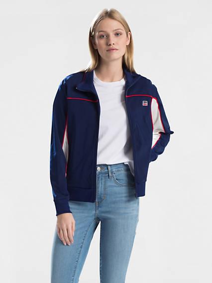 Trackstar '84 Jacket