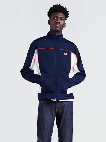 Sportswear Track Jacket