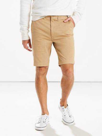 502 True Chino Short