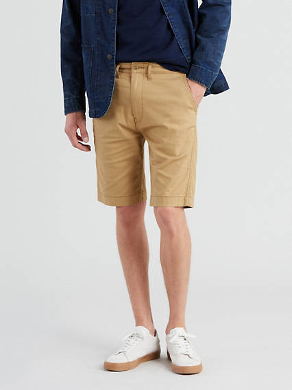 502™ Regular Taper True Chino Short