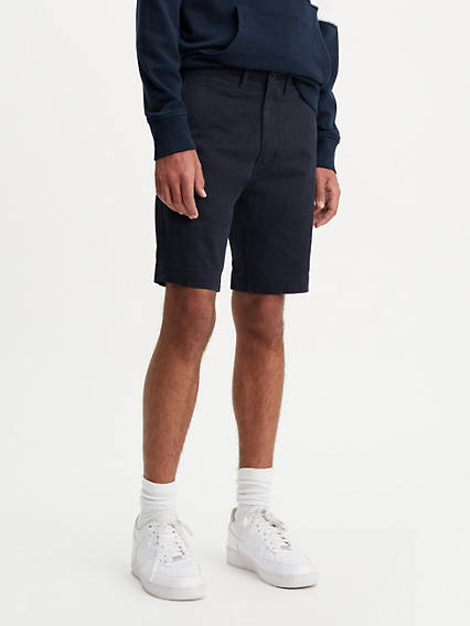 502 True Chino Shorts