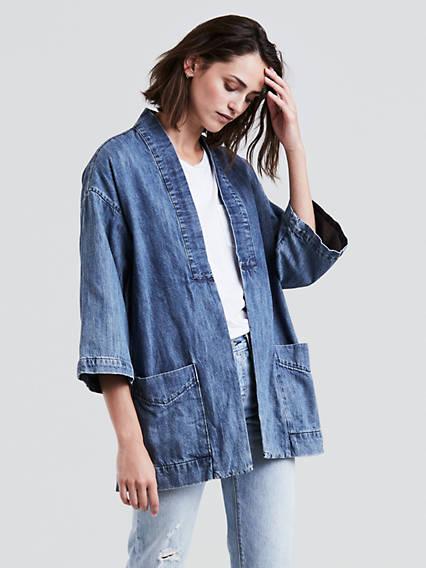 Annice Kimono