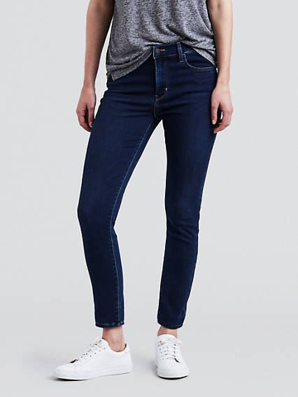 720 Hypersoft High Rise Super Skinny Jeans