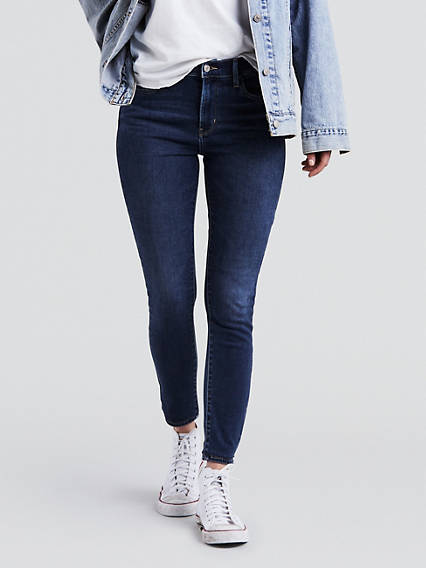 8f5064933393 Skinny Jeans for Women - Shop Denim Skinny Fit Jeans | Levi's® US