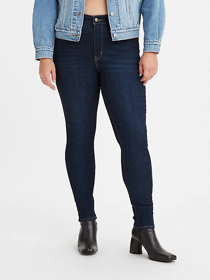 Women s High Waisted Jeans - Shop High Rise Jeans for Women  a6c1db786