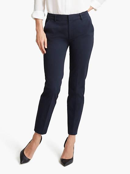 Slim Pant