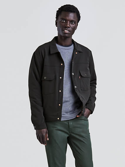 Levi's® Commuter™ Pro Trucker Jacket