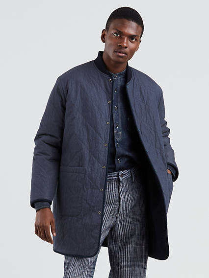 Levi's® Made & Crafted® Quilted Liner Jacket
