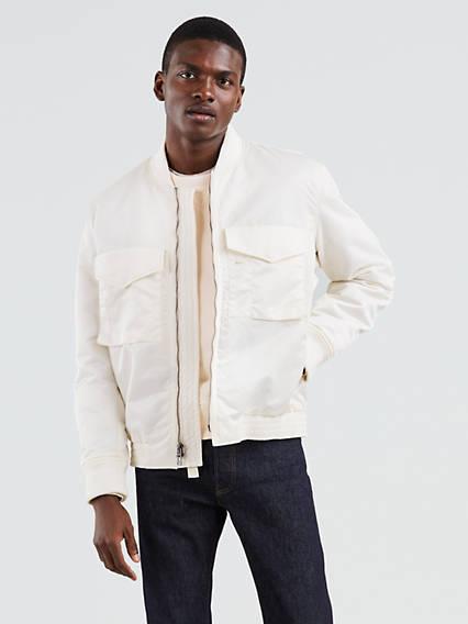Tanker Jacket