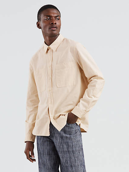 Levi's� Made & Crafted� Workwear Shirt