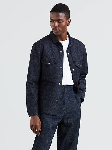 Levi's® Made & Crafted® Shirt-Jacket