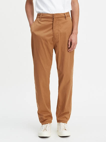 Levi's® Made & Crafted® Taper Trousers