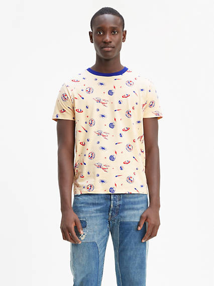 Graphic Tee Shirt