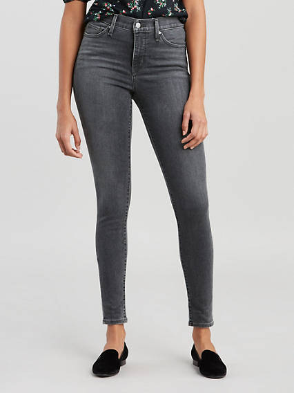 310™_Shaping_Super_Skinny_Jeans__Mittlere_Waschung__One_Shade_Of_Grey