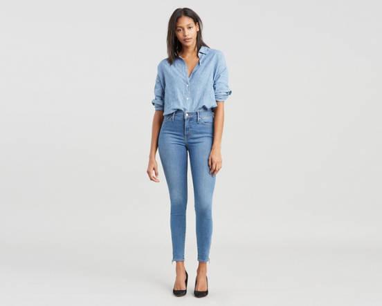 a3e88549816 310™ Shaping Super Skinny Jeans - Medium Indigo