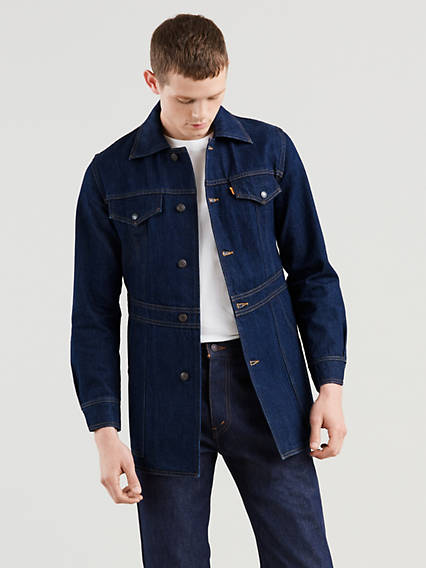 Levi's® Vintage Clothing Safari Jacket Jacket