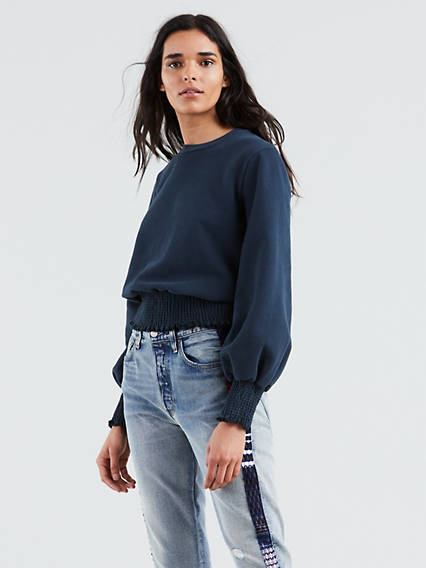 Levi's� Made & Crafted� Wanderlust Sweatshirt