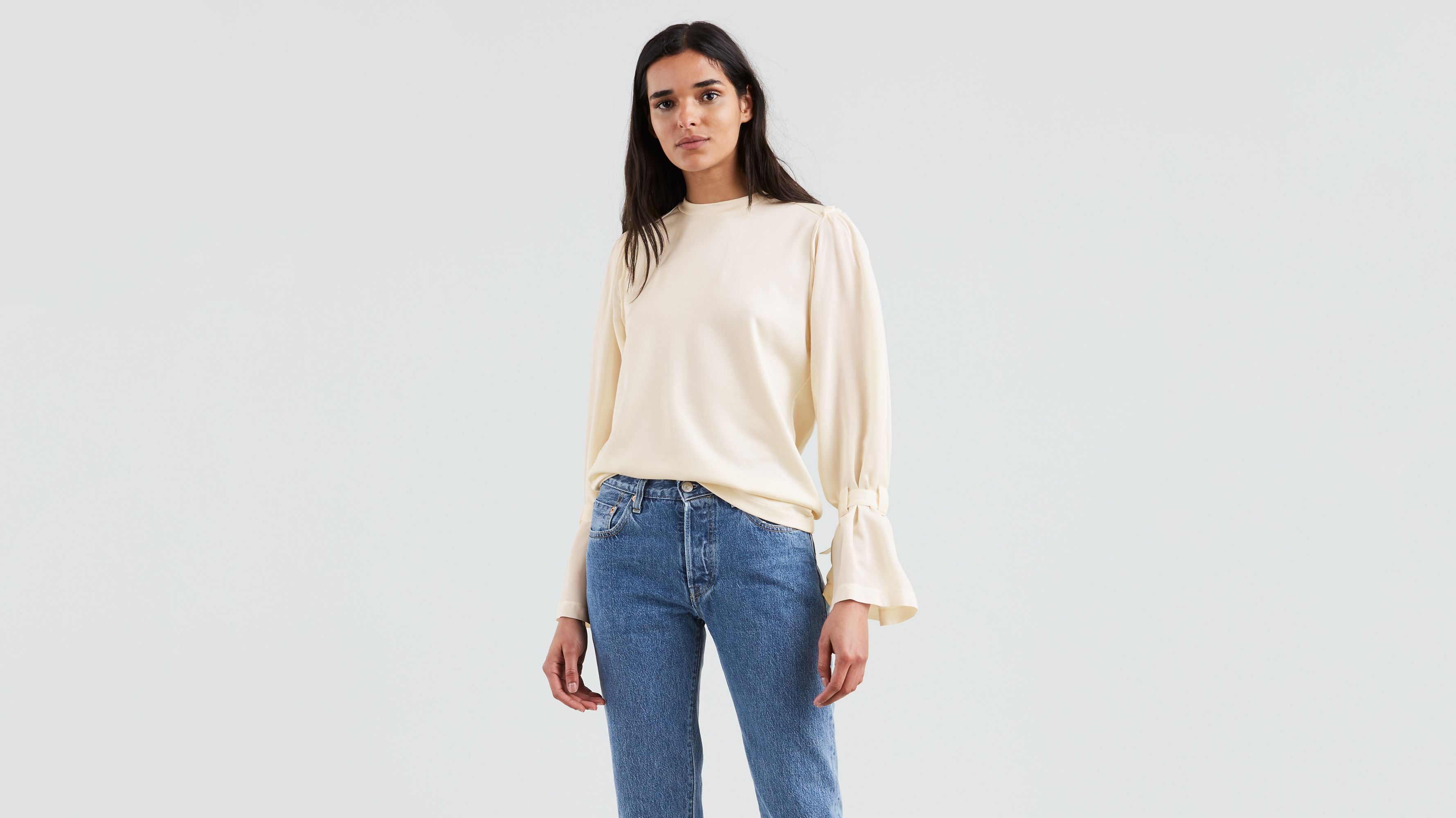 Levi's® Crafted® Made Women Long For amp; FUFZra7qv