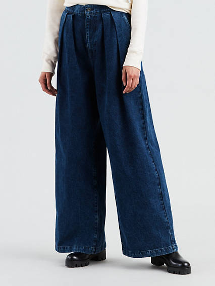 Levi's® Made & Crafted® Passenger Pants
