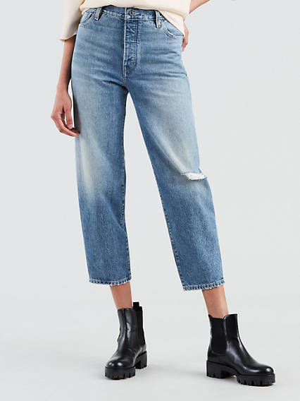 Levi's� Made & Crafted� Jane Doe Jeans