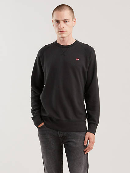 Levi's® Original Icon Crewneck Sweatshirt