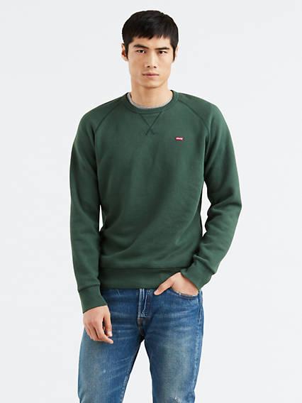 Original Icon Crew Sweatshirt