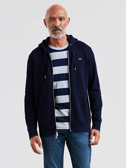 Levi's® Graphic Hoody