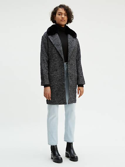 Mari Coat