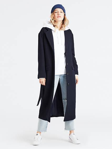 Frida Coat