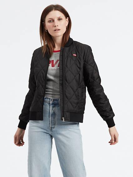 Nora Packable Jacket
