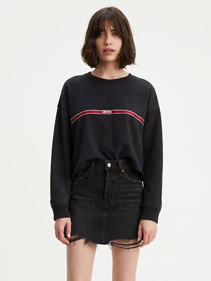 Women s Sweaters   Sweatshirts  bb74a5a53